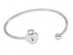 Stainless Steel Bangle ZC-0438A
