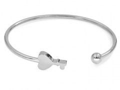 Stainless Steel Bangle ZC-0439A