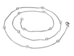 Stainless Steel Chain CH-091A