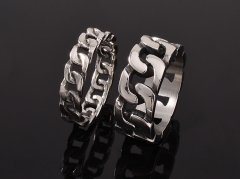 Stainless Steel Ring RS-2059