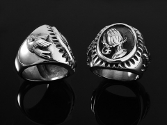 Stainless Steel Ring RS-2057