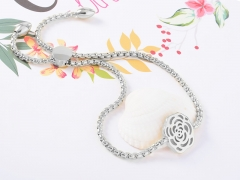 Stainless Steel Bracelet BS-1597A