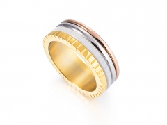 Stainless Steel Ring RS-2082