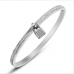 Stainless Steel Bangle ZC-0431A