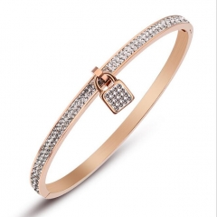 Stainless Steel Bangle ZC-0431C