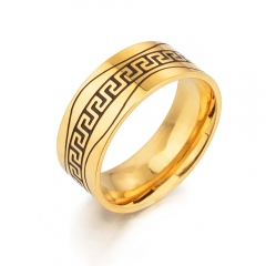 Stainless Steel Ring RS-2092