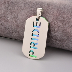 Stainless Steel Pendant PS-1187