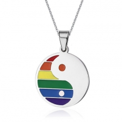 Stainless Steel Pendant PS-1192
