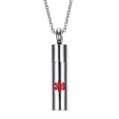 Stainless Steel Pendant PS-1196