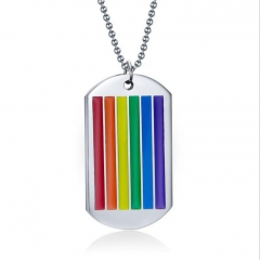 Stainless Steel Pendant PS-1193