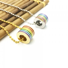 Stainless Steel Pendant PS-1194