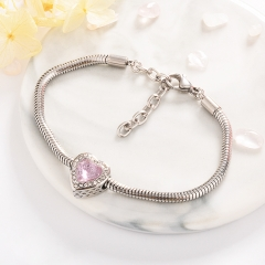 Stainless Steel Bracelet PBS-0016