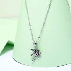 Stainless Steel Necklace PNS-0008
