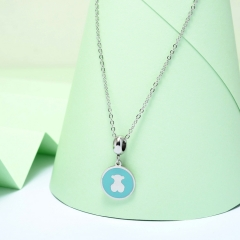 Stainless Steel Necklace PNS-0018