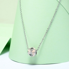Stainless Steel Necklace PNS-0009