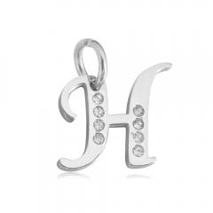 Stainless Steel Charms PD-0219H