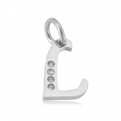 Stainless Steel Charms PD-0219L