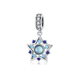 925 Sterling Silver Pendant Charms  BSC099