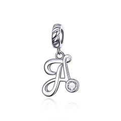 925 Sterling Silver Pendant Charms   SCC1183-A