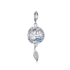 925 Sterling Silver Pendant Charms   SCC1123