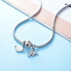 Stainless Steel Necklace PNS-0029