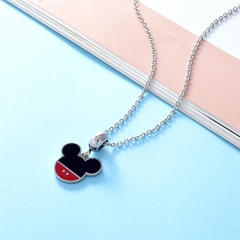 Stainless Steel Necklace PNS-0027