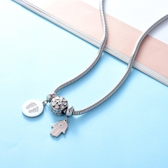 Stainless Steel Necklace PNS-0032