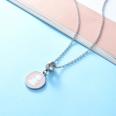 Stainless Steel Necklace PNS-0020