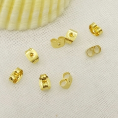 50pcs Back Stoppers for Earrings SPA-013B