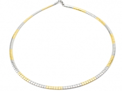Stainless Steel Gold Chain CH-041D