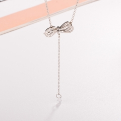 Stainless Steel Necklace NS-0736A
