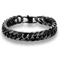 Fashion Stainless Steel Bracelet BS-0317D
