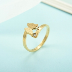 Stainless Steel Ring RS-1134