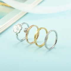 Stainless Steel Ring RS-1137