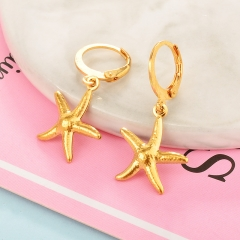 Stainless Steel  Earring XXXE-0317