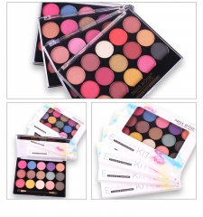 Make Up for Women MUYY-025